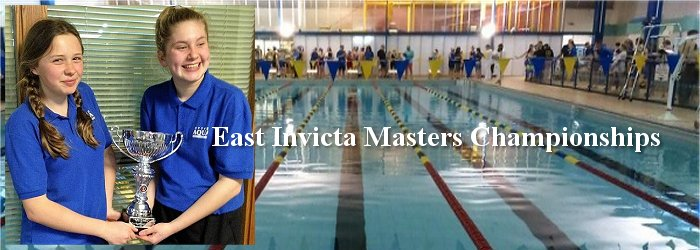 East Invicta Masters Championshipa April 2017