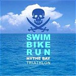 Swim Bike Run Hythe Bay