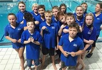 Sean King Shield U14 Water Polo Tournament Results