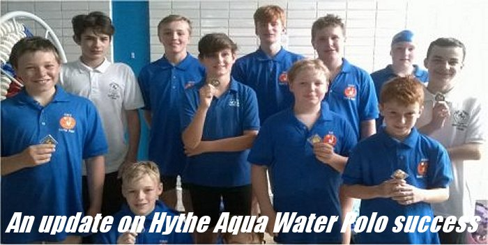 f433c55d17 An update on Hythe Aqua Water Polo success
