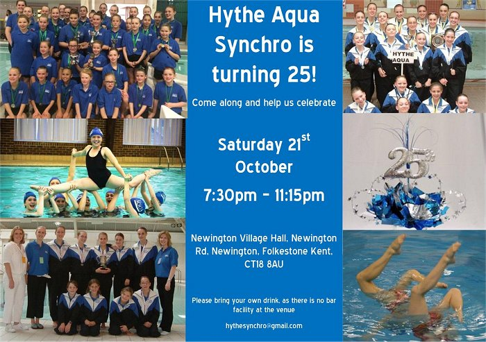Hythe Aqua Syncro Is Turning 25