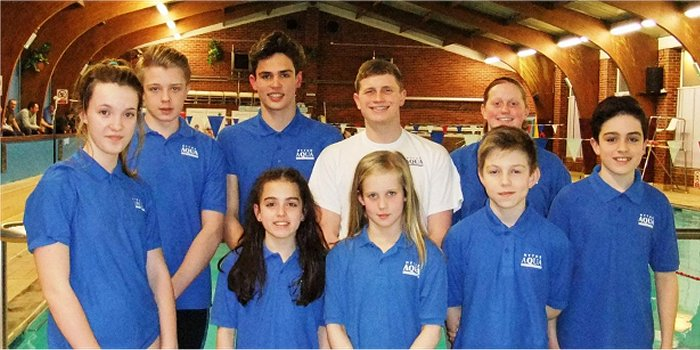 57080313f7 Kent Swimming Championships 2015 Millie is Kent Champion and Club Records  Fall