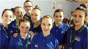 Hythe Synchro – Kent County Championships Success