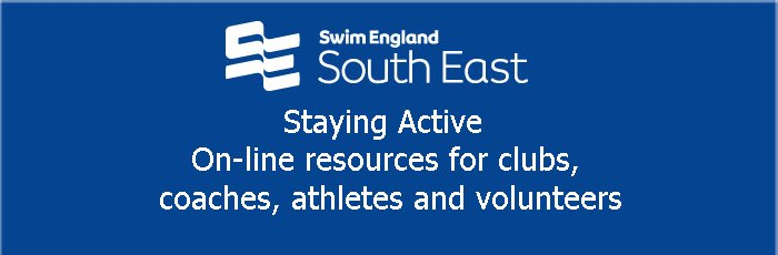 On-line resources for clubs, coaches, athletes and volunteers